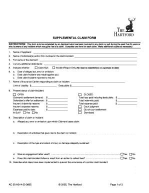 Printable sample letter to insurance company for claim settlement