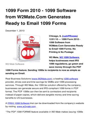Editable free w2 generator - Fill, Print & Download