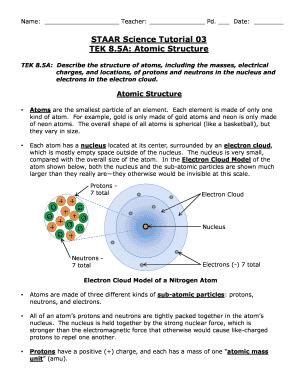 Fillable online classroom ldisd staar science tutorial 03 tek 85a fill online ccuart Images
