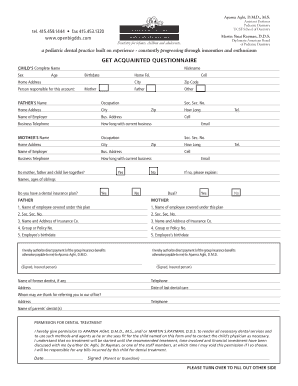 Editable, Fillable & Printable Online Forms to Download in