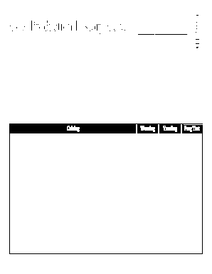 Cattle Record Keeping Template - Fill Online, Printable, Fillable ...