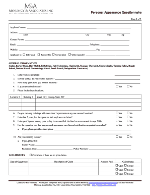 Fillable Massage Therapist Booth Rental Agreement Edit