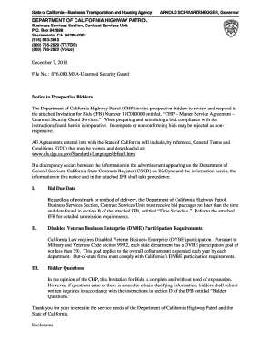 agreement letter between two parties pdf Forms and Templates ...