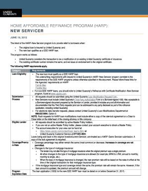 Fillable Online Form 710 Uniform Borrower Assistance Form. Form ...