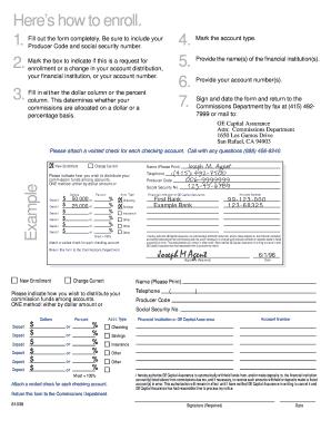Ge Direct Deposit Form - Fill Online, Printable, Fillable, Blank ...