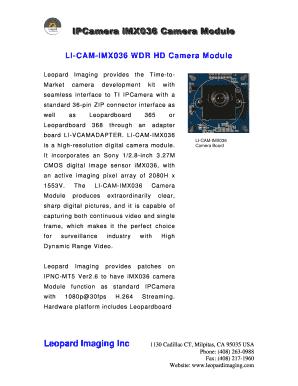 imx036 user manual fill online printable fillable blank pdffiller rh pdffiller com Operators Manual welland turbo leopard user manual