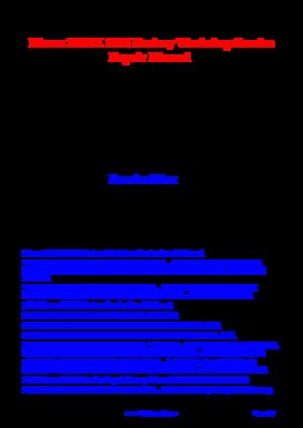 fillable online 6 wide presloped fax email print pdffiller rh pdffiller com
