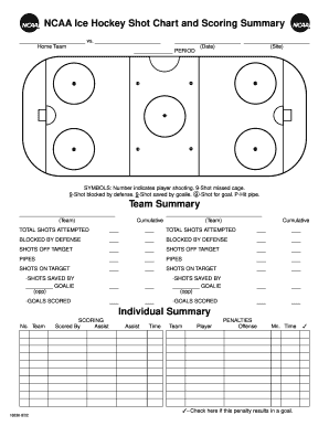 how to create hockey stats page
