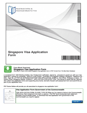 250148306 Visa Application Form Singapore Download on malaysia visa application form, guyana visa application form, laos visa application form, kenya visa application form,