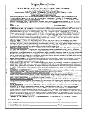 Dmv Release Of Liability >> Bill Of Sale Form Georgia Horseback Riding Liability ...