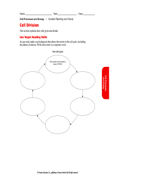 fillable online cell processes and energy guided reading and study rh pdffiller com food and energy guided reading and study energy resources guided reading and study answers