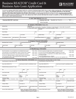 auto loan credit application fillable printable top forms to