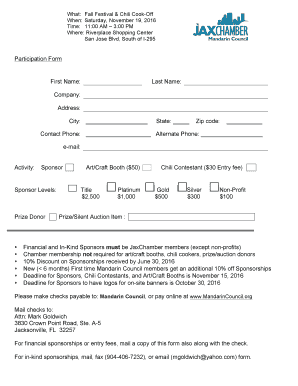 letter of exclusivity distributor - Edit & Fill Out