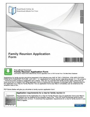 Family reunion registration form template word edit print fill family reunion application form nocreadcom pronofoot35fo Image collections