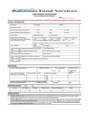 251361564 Job Application Form Help Filling on part time, free generic, blank generic,