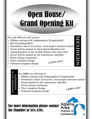 Fillable grand opening flyer free template edit online download grand opening flyer free template saigontimesfo