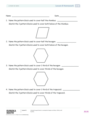 photograph regarding Printable Pattern Block Templates named Printable routine block templates pdf Sorts and Report