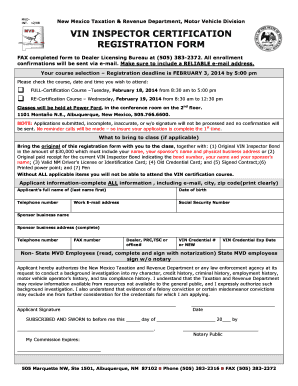 Bill of sale form new mexico tax power of attorney form for Power of attorney to execute motor vehicle documents