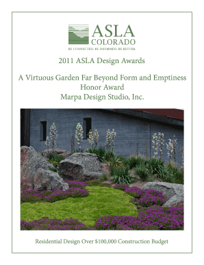 2011 ASLA Design Awards A Virtuous Garden Far Beyond Form - aslacolorado