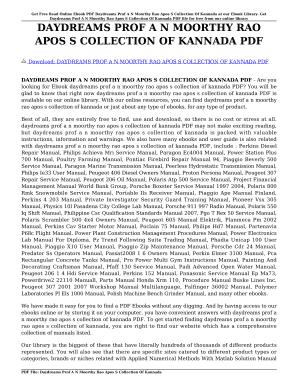 Editable kannada calendar 2018 pdf - Fill, Print & Download