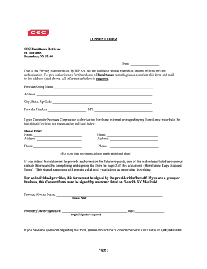 Hipaa form ny - Fill Out Online Documents for Local Goverment ...