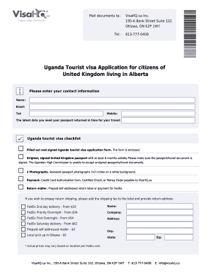 Sample invitation letter for visa application images invitation sample invitation letter for visitor visa for parents to download uganda visa application for citizens of stopboris