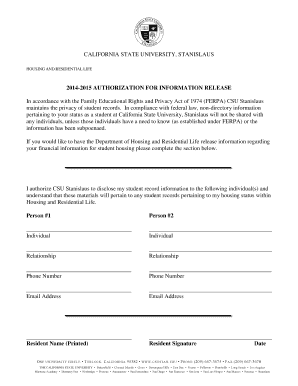 hipaa medical records release form california - Edit, Fill Out