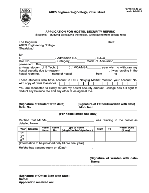 Printable alttc ghaziabad hostel - Edit, Fill Out & Download Samples