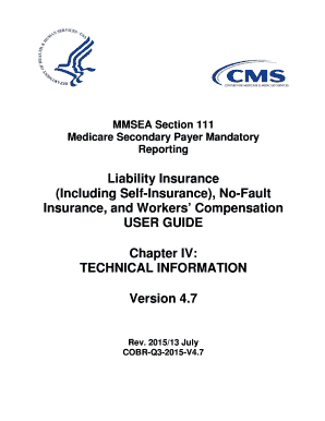 fillable online cms nghp user guide chapter iv technical rh pdffiller com nghp user guide page nghp user guide 4.4