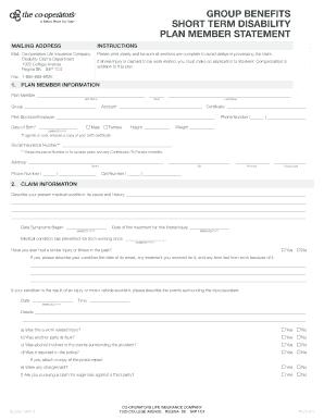 Editable short business report template - Fill, Print & Download ...