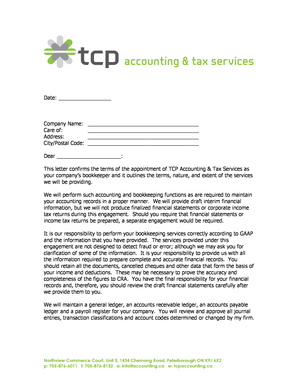 254975413 Cpa Enement Letter Template on