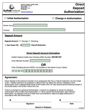 Fillable Online Suffolkfcu Suffolk Federal Credit Union Suffolkfcu