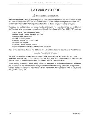 Fillable Online allaso-ranch Dd Form 2861 PDF - allaso-ranchnet ...