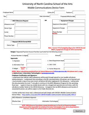 Byod mobile device policy template fill out online for Mobile device management policy template