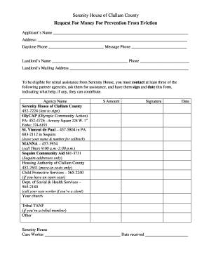 free eviction notice pdf edit fill out online templates