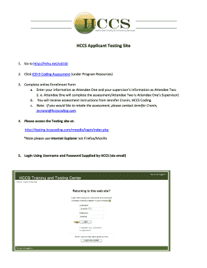 Moodle Hcc Fillable Printable Online Forms Templates To Download