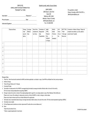 Printable itil standard change list fill out download top silberstein insurance group transmittal bformb amhic a reciprocal bb pronofoot35fo Choice Image