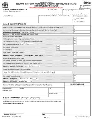us income tax act pdf