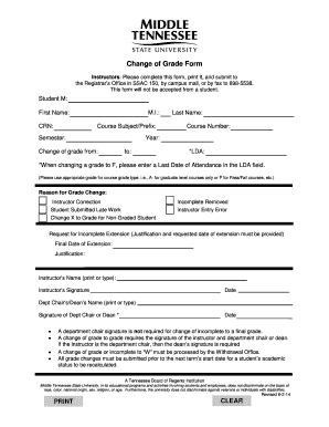 Printable grade check form pdf - Edit, Fill Out & Download Forms ...
