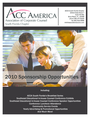 ACCA South Florida Chapter 20423 State Road 7 Suite F6-491 Boca Raton, FL 33498 phone 561