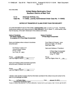united states bankruptcy law and pg In the united states bankruptcy  18 entered 06/05/18 23:46:53 main document pg 1  applicable federal law, including the bankruptcy code and the.