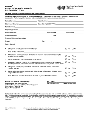 Prime Therapeutics Prior Authorization Form Fill Online Printable