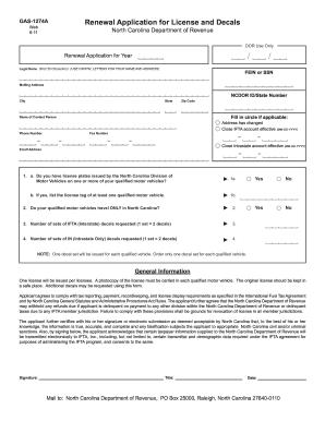 North Carolina Iftapdffillercom Fill Online Printable