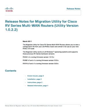 Cisco rv042 firmware recovery