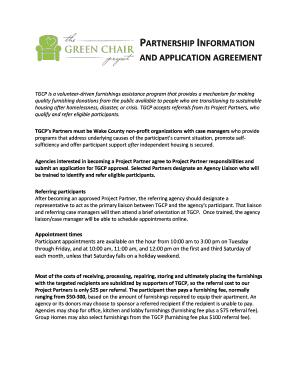 partnership agreement template pdf