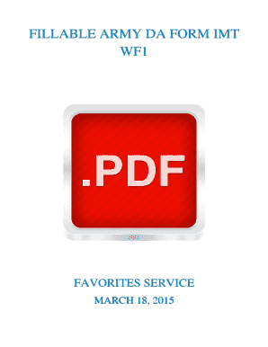 da form 3955 army Templates - Fillable & Printable Samples for PDF ...