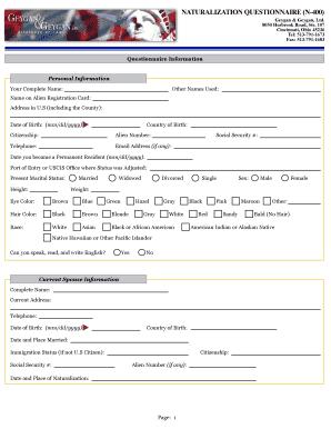 Citizen form 400 form n 400 pdf download croprodive. Info.
