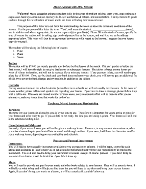 Editable Music Producer Contract Pdf Fill Print Download Online