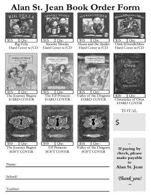 michigan elf cover sheet