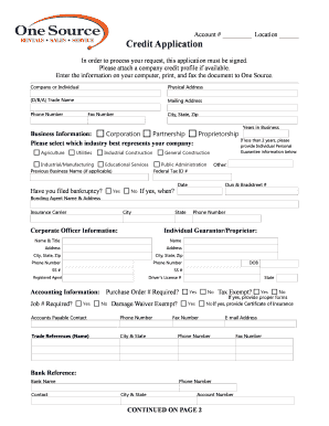 Printable Simple One Page Rental Agreement Edit Fill Out